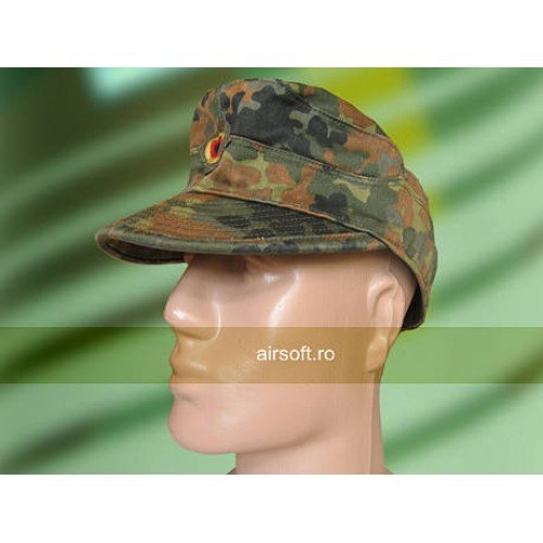 SAPCA MODEL ORIGINAL BW FLECKTARN