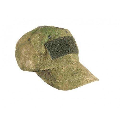 SAPCA BASEBALL A-TACS - FOREST GREEN