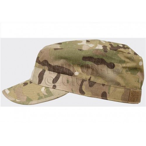 SAPCA MODEL ACU - RIPSTOP MULTICAM