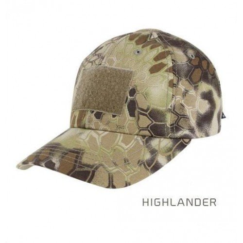SAPCA MODEL TACTICAL - HIGHLANDER