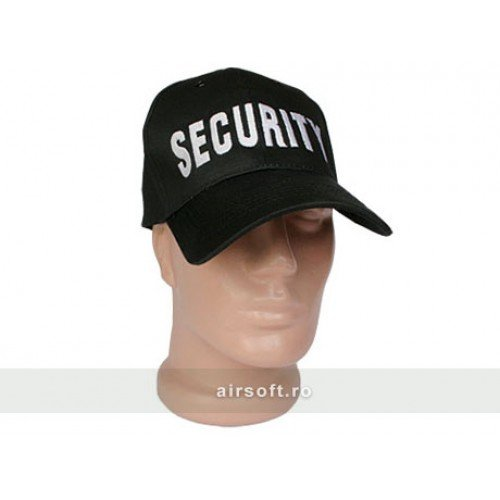 SAPCA SECURITY