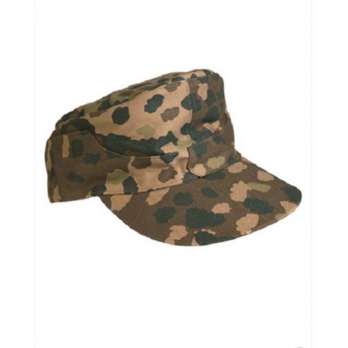SAPCA MODEL FIELD M44 WWII PEA CAMO