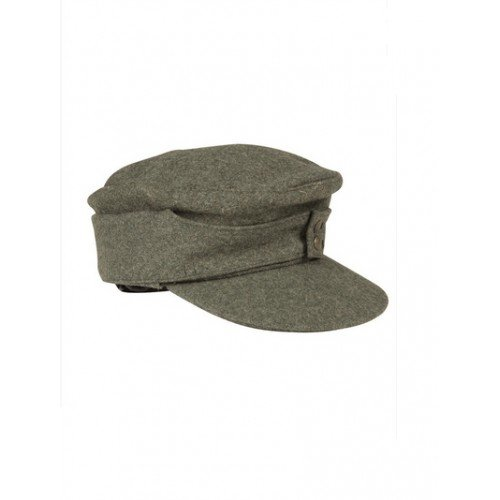 SAPCA MODEL FIELD M43 WWII PEA GREY (REPRO)