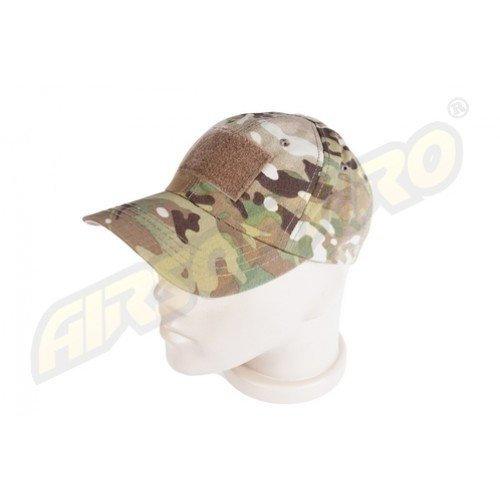 SAPCA MODEL TACTICAL - MULTICAM