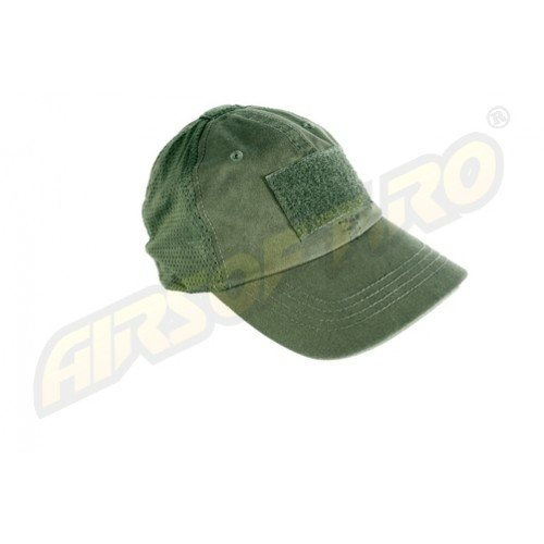 SAPCA MESH TACTICAL - OD