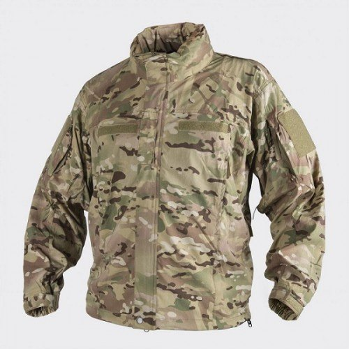 JACHETA - SOFT SHELL - LEVEL 5 - VER. II - MULTICAM