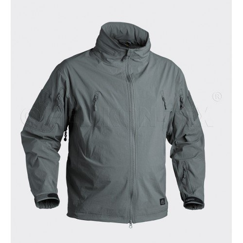 JACHETA MODEL TROOPER SOFT SHELL - ALPHA GREEN - L