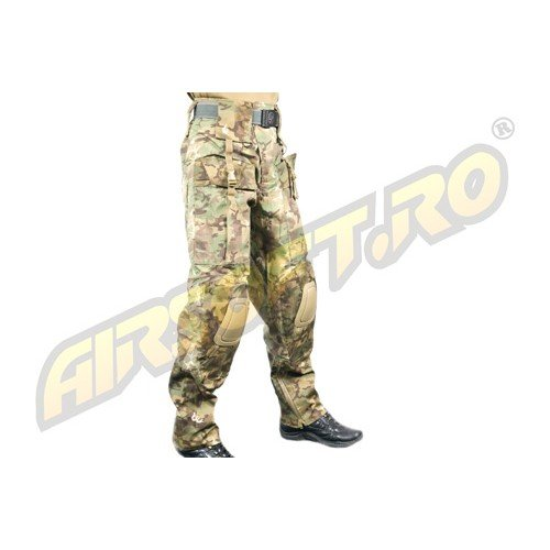 PANTALONI MODEL WARRIOR R/S ARID W/L