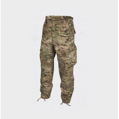 PANTALONI MODEL CPU - RIPSTOP MULTICAM