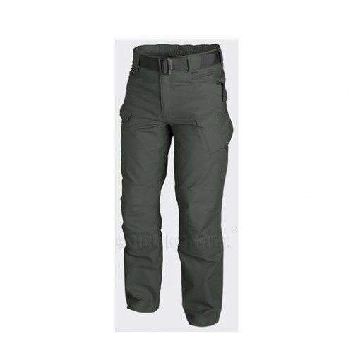 PANTALONI MODEL UTL - JUNGLE GREEN