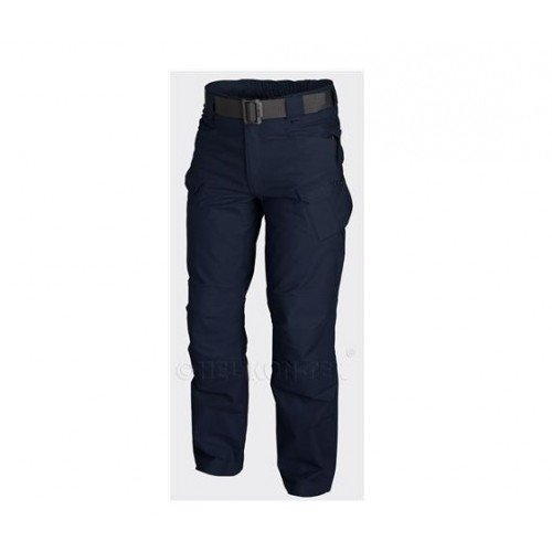 PANTALONI MODEL UTL - NAVY BLUE