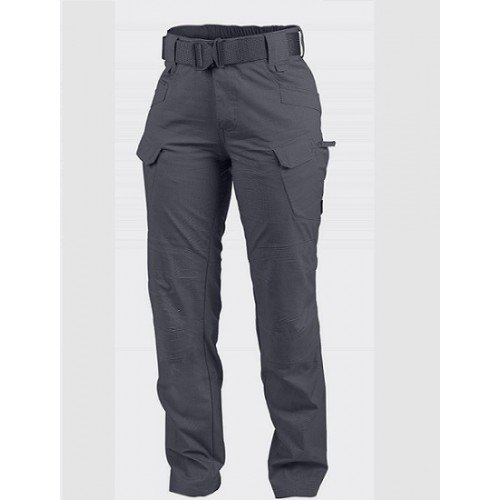 PANTALONI DAMA - MODEL UTP - RIPSTOP - SHADOW GREY