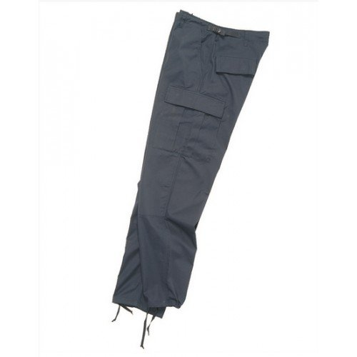 PANTALONI MODEL US RIPSTOP DARK BLUE