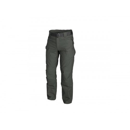PANTALONI MODEL UTL RIPSTOP - JUNGLE GREEN