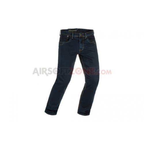 BLUE DENIM TACTICAL FLEX JEANS - MIDNIGHT (30/34)