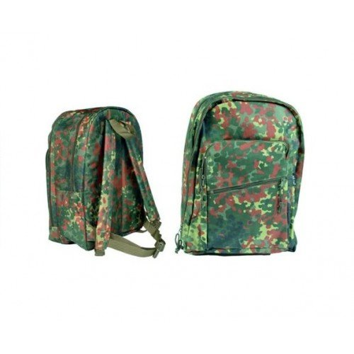 RUCSAC MODEL 3 DAY PACK/FLECKTARN