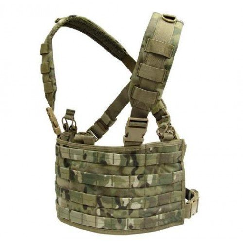 VESTA TACTICA - OPS CHEST RIG - MULTICAM