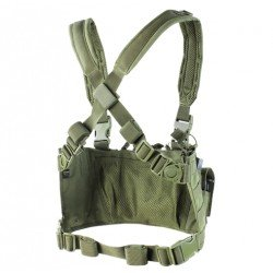 VESTA TACTICA - RECON CHEST RIG - OD