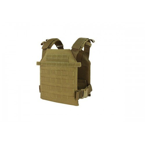 VESTA PLATE CARRIER - COYOTE BROWN
