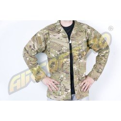 VESTON MODEL SFU - RIPSTOP MULTICAM