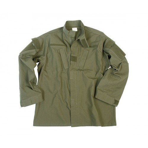 VESTON MODEL ACU - RIPSTOP OLIV