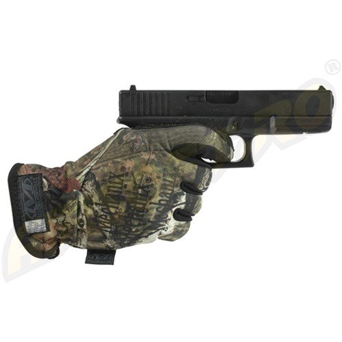 MANUSI MODEL FAST FIT MOSSY OAK