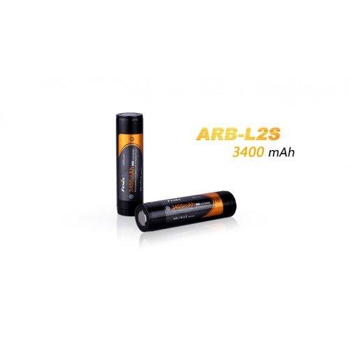 ACUMULATOR ARB-L2S 18650 - 3.6V - 3400MAH