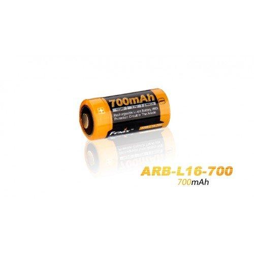 ACUMULATOR ARB-L 16-700 - 3.7V - 700MAH