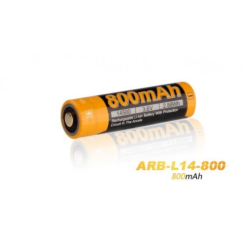 ACUMULATOR ARB-L 14-800 - 3.6V - 800MAH