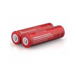 ACUMULATOR - 18650 - 7500 MAH - 3.7V - LI-ION