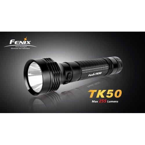 LANTERNA MODEL TK50 R5