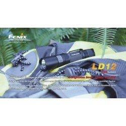 LANTERNA MODEL LD12 S2