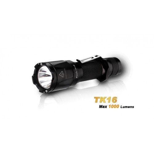 LANTERNA MODEL  TK16 XM-L2 U2