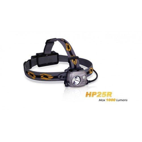 LANTERNA FRONTALA MODEL HP25R XM-L2 (U2)