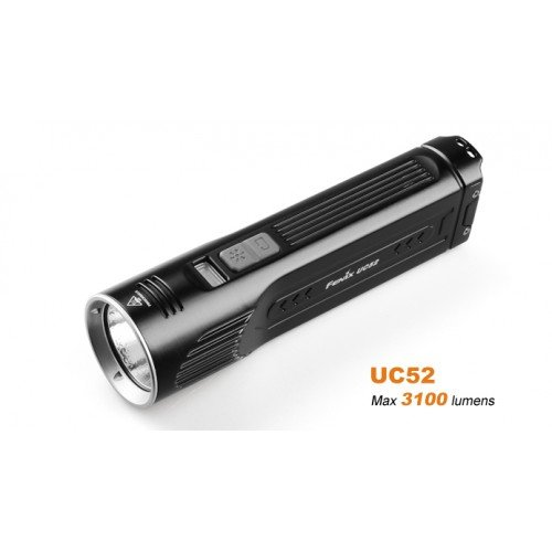 LANTERNA MODEL UC52  XHP70