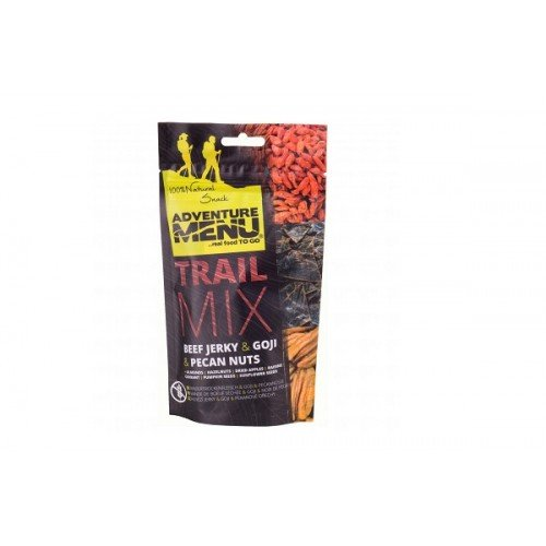 TRAIL MIX - VITA/GOJI/PECAN