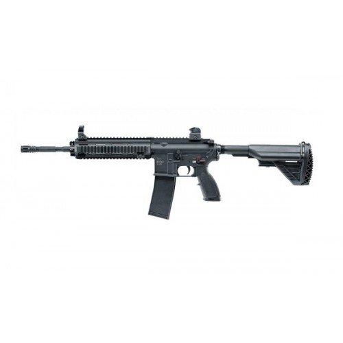 HECKLER KOCH HK416 T4E CAL.43 - FULL-AUTO
