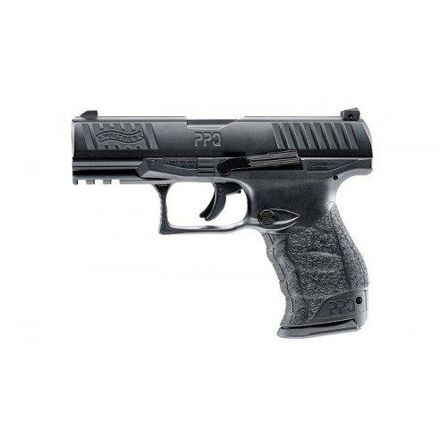 WALTHER PPQ M2 T4E - CAL.43 - CO2 - BLACK