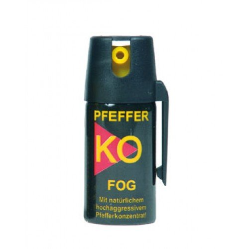 SPRAY IRITANT-LACRIMOGEN KO-FOG (40 ML)