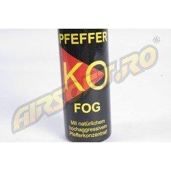 SPRAY IRITANT-LACRIMOGEN KO-FOG (100 ML)