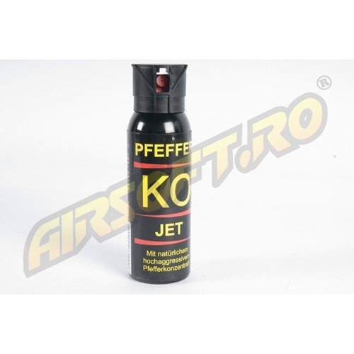 SPRAY IRITANT-LACRIMOGEN KO-JET (100 ML)