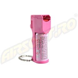 SPRAY IRITANT LACRIMOGEN MODEL HOT PINK POCKET - 12 G