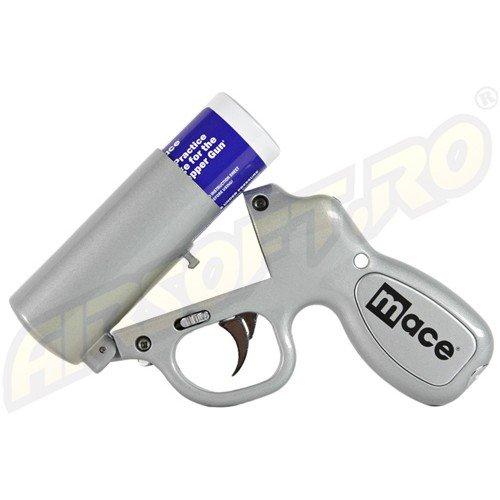 PEPPER GUN? - SILVER - 28 G