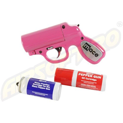 PEPPER GUN? - HOT PINK - 28 G