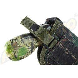 PEPPER GUN? - WARRIOR - 28 G