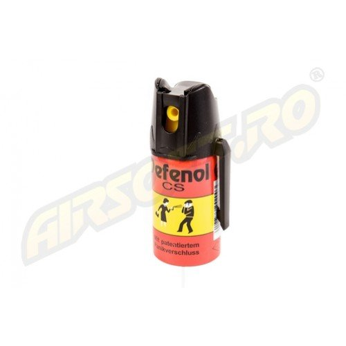 SPRAY IRITANT-LACRIMOGEN KO DEFENOL (40 ML)