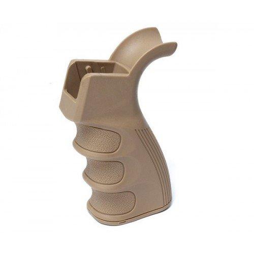 GRIP TACTIC PENTRU SERIILE M4/M15/M16 - DESERT