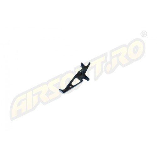 TRAGACI PT. SERIILE M4 - CNC - B - BLACK