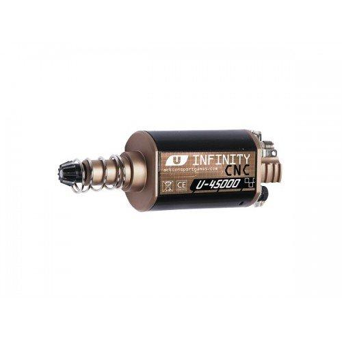 MOTOR INFINITY CNC U-45000 - SCURT