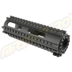 KIT MODEL R.A.S. (RAIL ADAPTER SYSTEM) - M4/M16